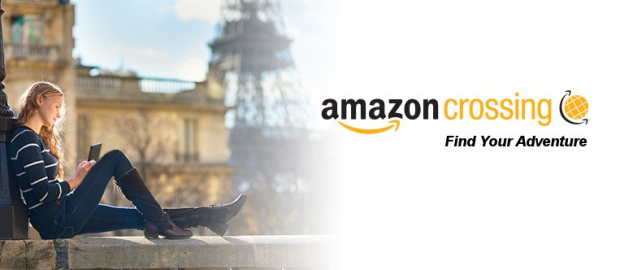 AmazonCrossing to spend $10M to translate foreign books into English