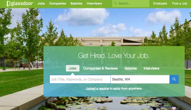 tech jobs rank high on glassdoor's list of the 25 best jobs for