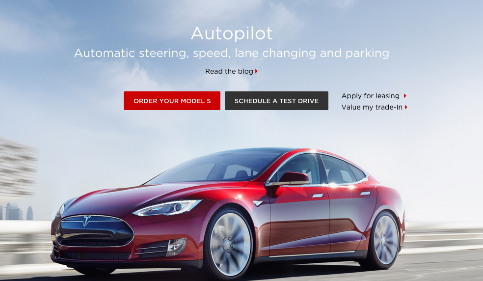 Feds Investigate Fatal Tesla Autopilot Crash