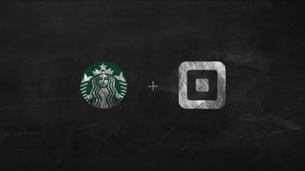 Starbucks Replaces Square with J.P. Morgan as New Payments Processor