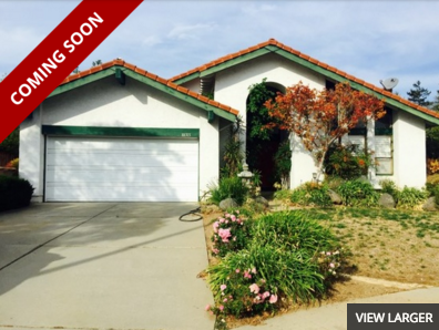 Photo via Zillow/home for sale near Cupertino, CA for $1.7M