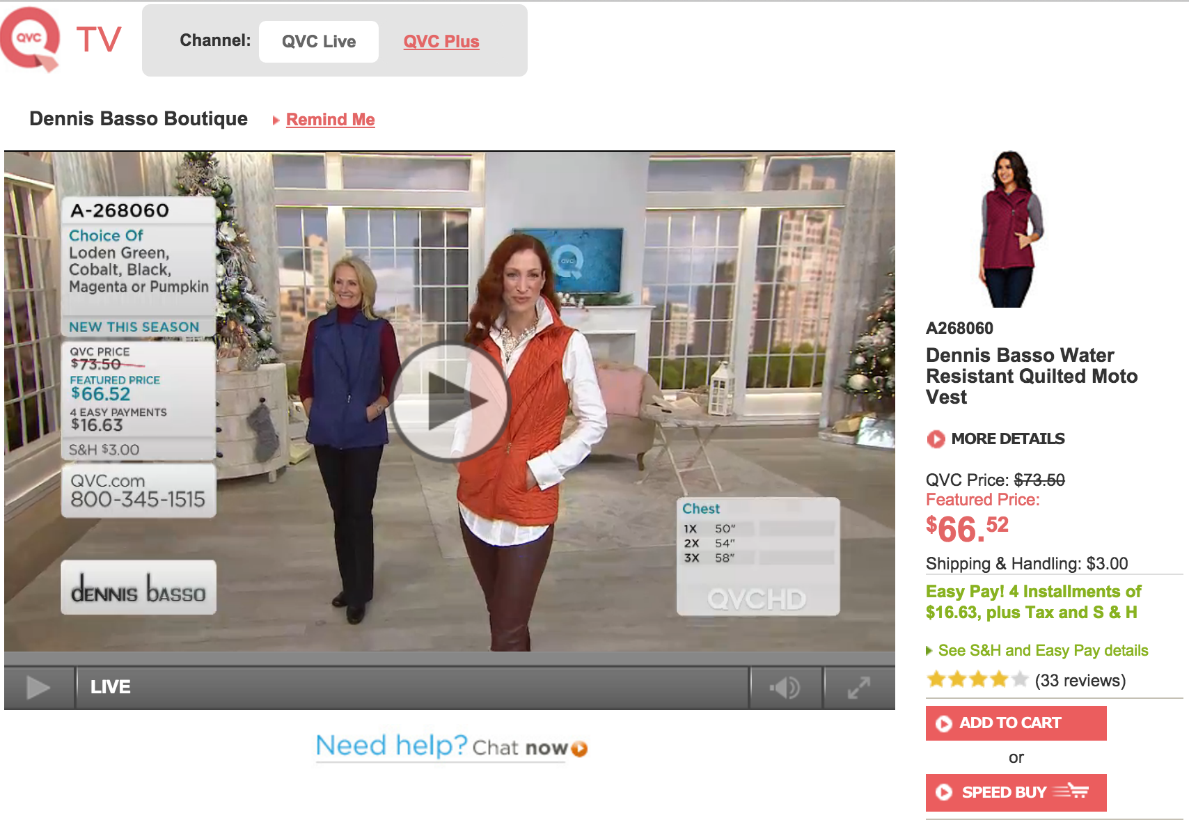 Look out, Amazon: QVC to launch Apple TV app with on ...
