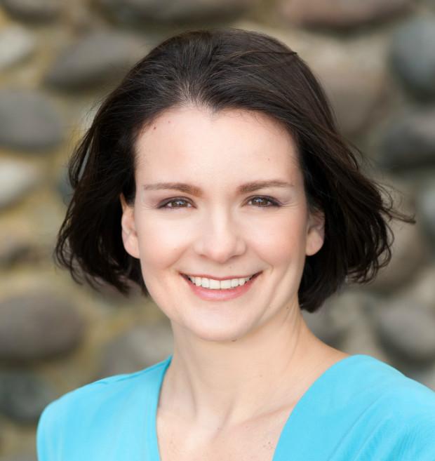 LeaveLogic CEO Anna Steffeney.