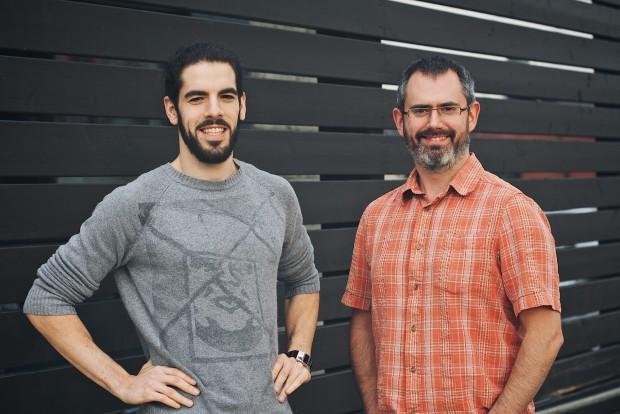 Ziibra co-founders