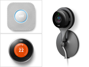nest givaway