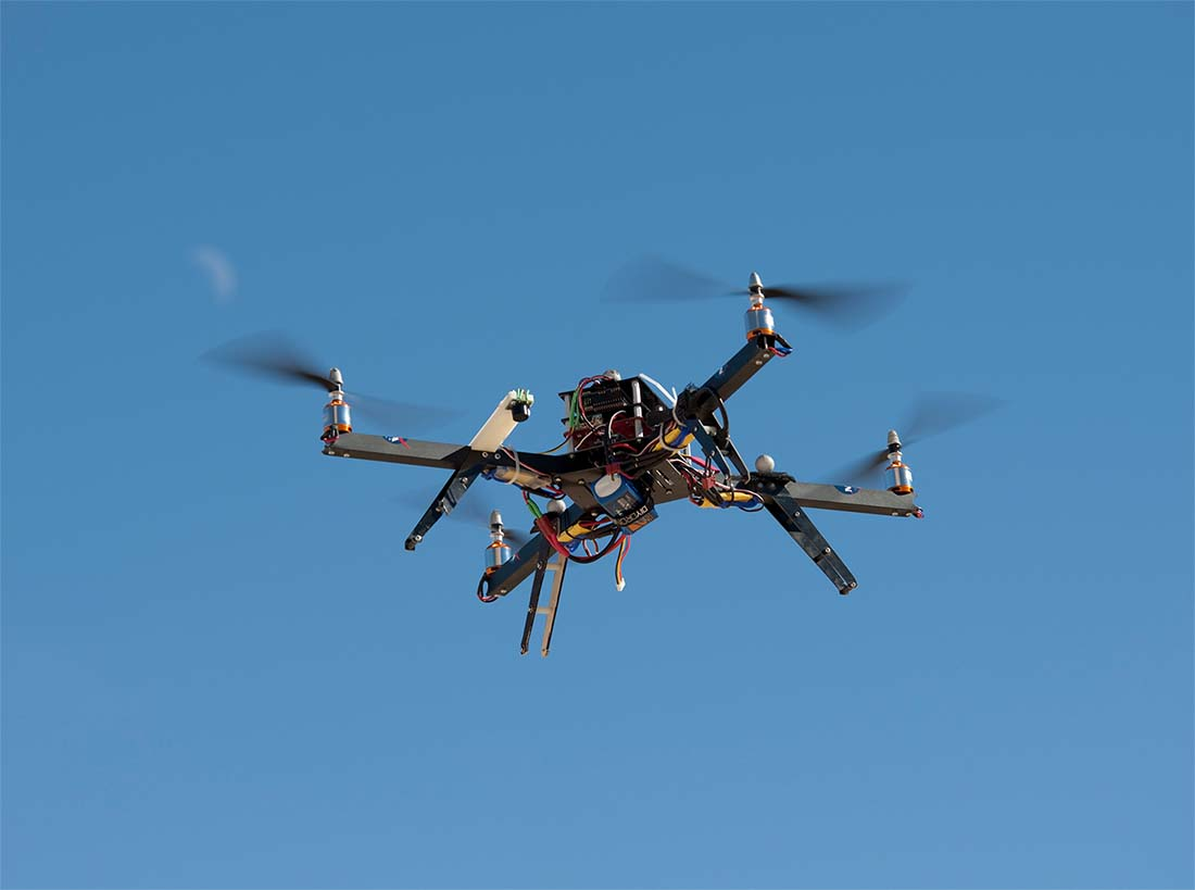 faa chief urges drone registration task force to  u2018think