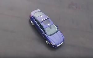 Autonomous Ford