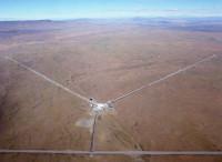 LIGO Hanford