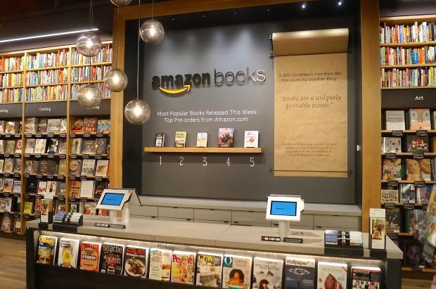 amazon digital books free