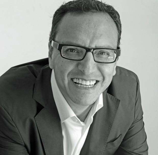 SURGE Launch managing member Eli Moreno