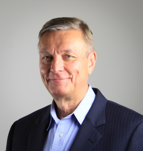 Ivycorp CEO and president Tomas Isaksson