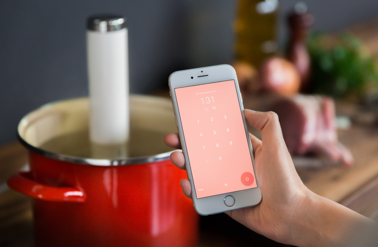 meet joule top chefs develop high tech cooking device aiming to