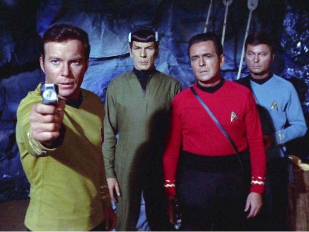Photo via imdb.com/Star Trek