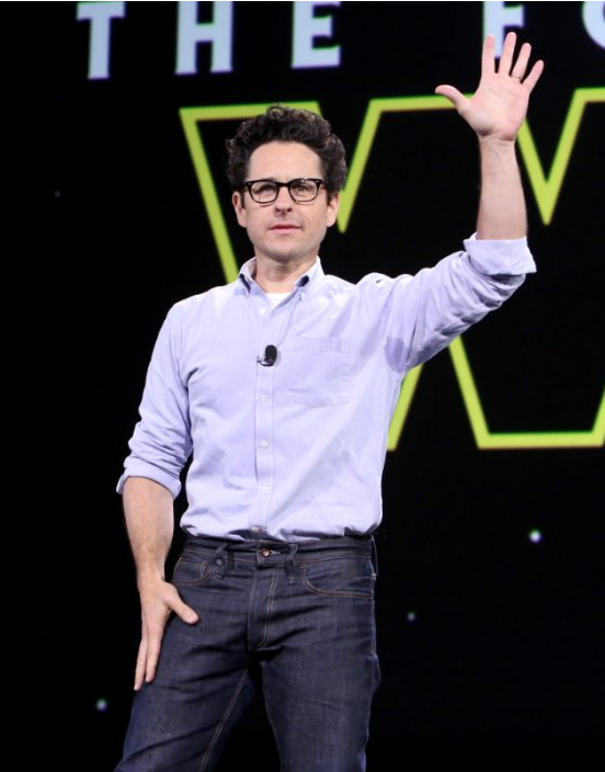 Photo via imdb.com/J.J.Abrams