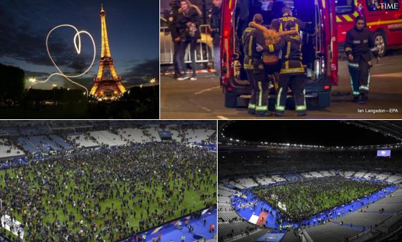 Photo via Twitter/Paris