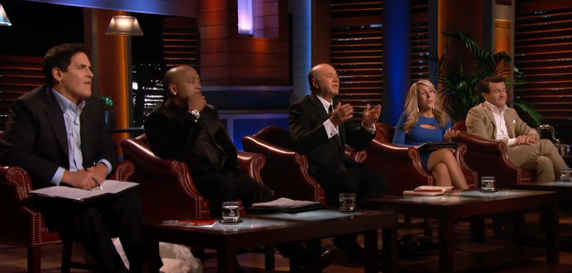 Photo via ABC/Shark Tank