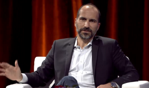 Expedia CEO Dara