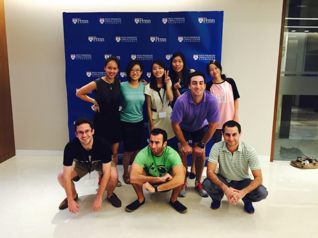The SeekPanda Team.