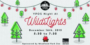 YPOS Wild Lights Flyer Final Renditions 952X480