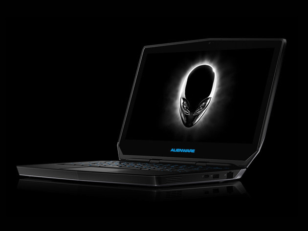 alienware laptop giveaway