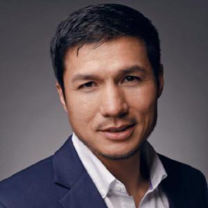 Alvin Wang.