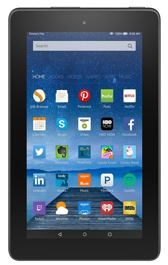 testing amazon s 50 fire tablet here s what to expect from this