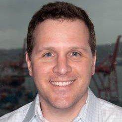 Lighter Capital CEO BJ Lackland.