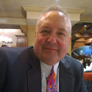 Former Microsoft Dynamics CRM head Bob Stutz