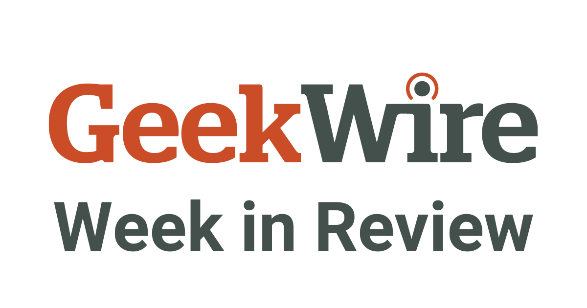 Week in Review: Most popular stories on GeekWire for the