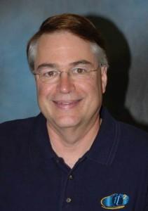 Larry Smarr