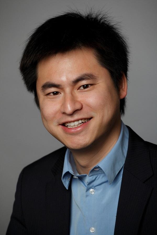 Yu Zheng.
