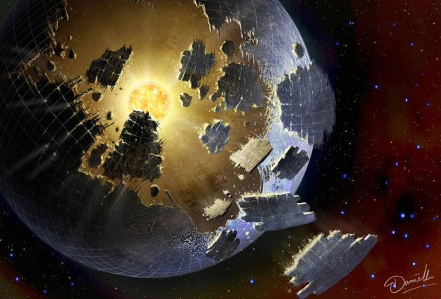 'Alien megastructure' revisited: Oddly dimming star poses new mystery
