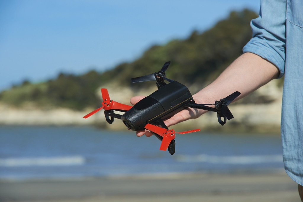Sign up your drone: FAA issues registration rules – GeekWire