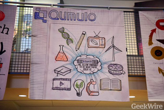 The Seattle 10 - Qumulo