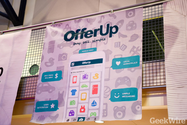 The Seattle 10 - OfferUp