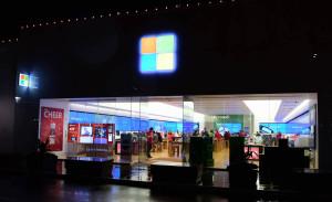 GeekWire Radio Show - Microsoft Store U-Village