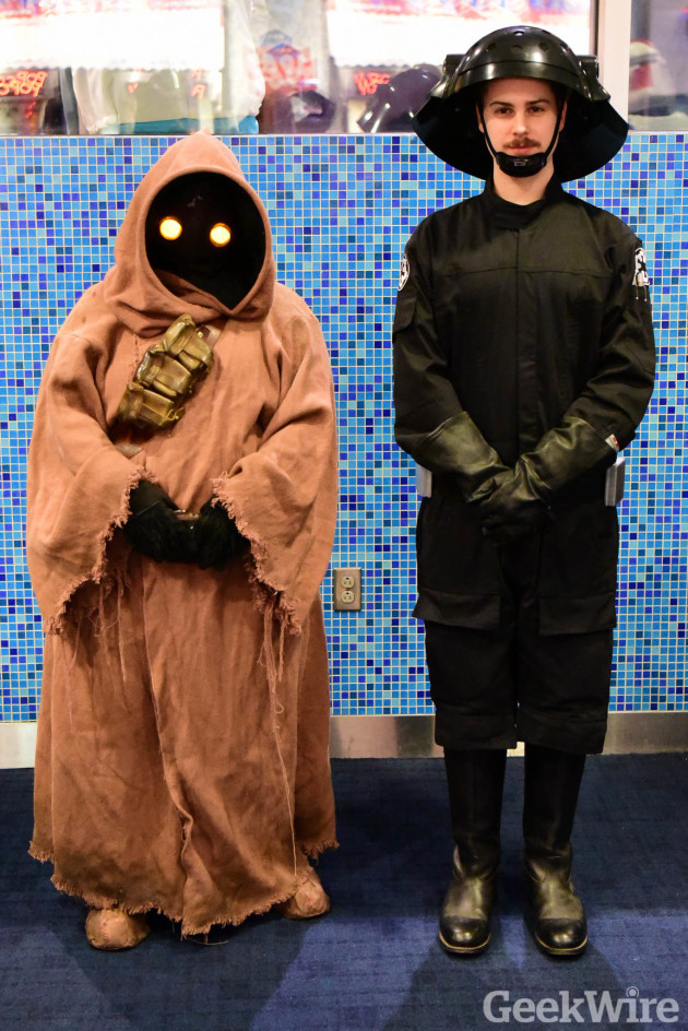 Still don't know what a Jawa's face actually looks like