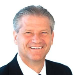 Former Redbox President Mark Horak