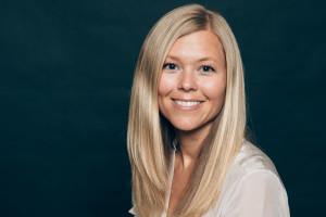 Stylyze CEO Kristen Miller