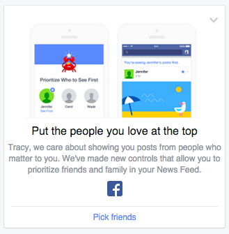 Facebook starts letting desktop users prioritize friends ...