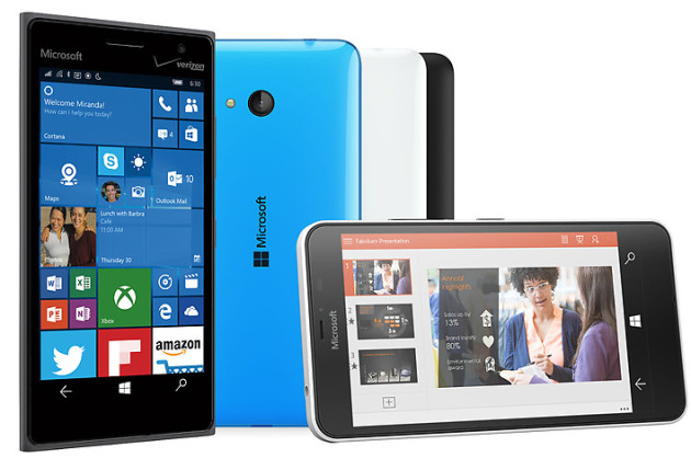 Microsoft to kill off Windows 10 Mobile, advises remaining loyalists