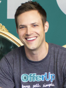 Nick Huzar of OfferUp
