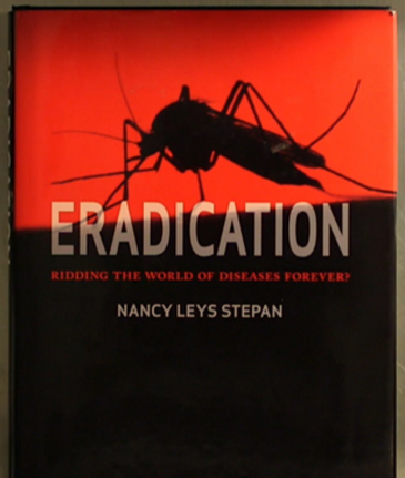 Photo via Gates Notes/Nancy Leys Stepan's 'Eradication'