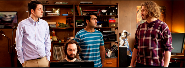 Photo via HBO/Silicon Valley