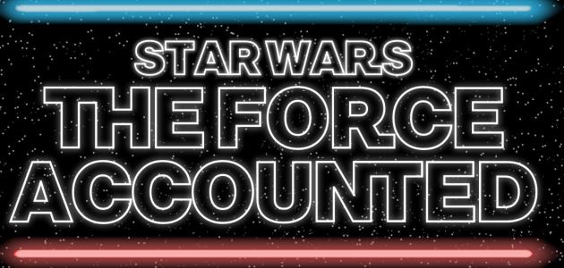 Photo via Bloomberg/Star Wars Accounted