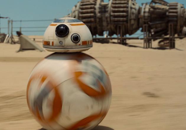 Photo via Wikipedia/Star Wars: The Force Awakens