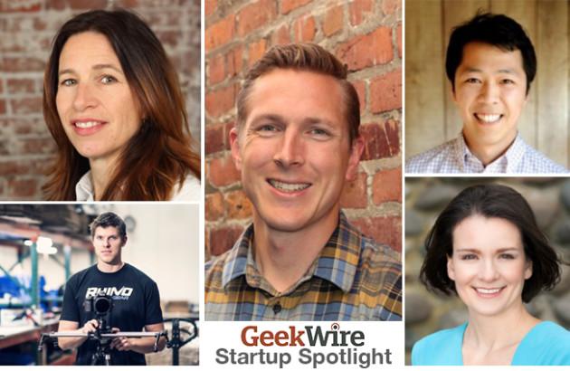 Startup Spotlight