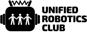 Unified Robotics Club logo