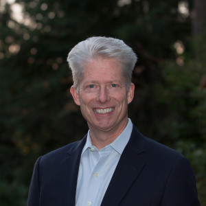 Pacific Science Center CEO Will Daugherty