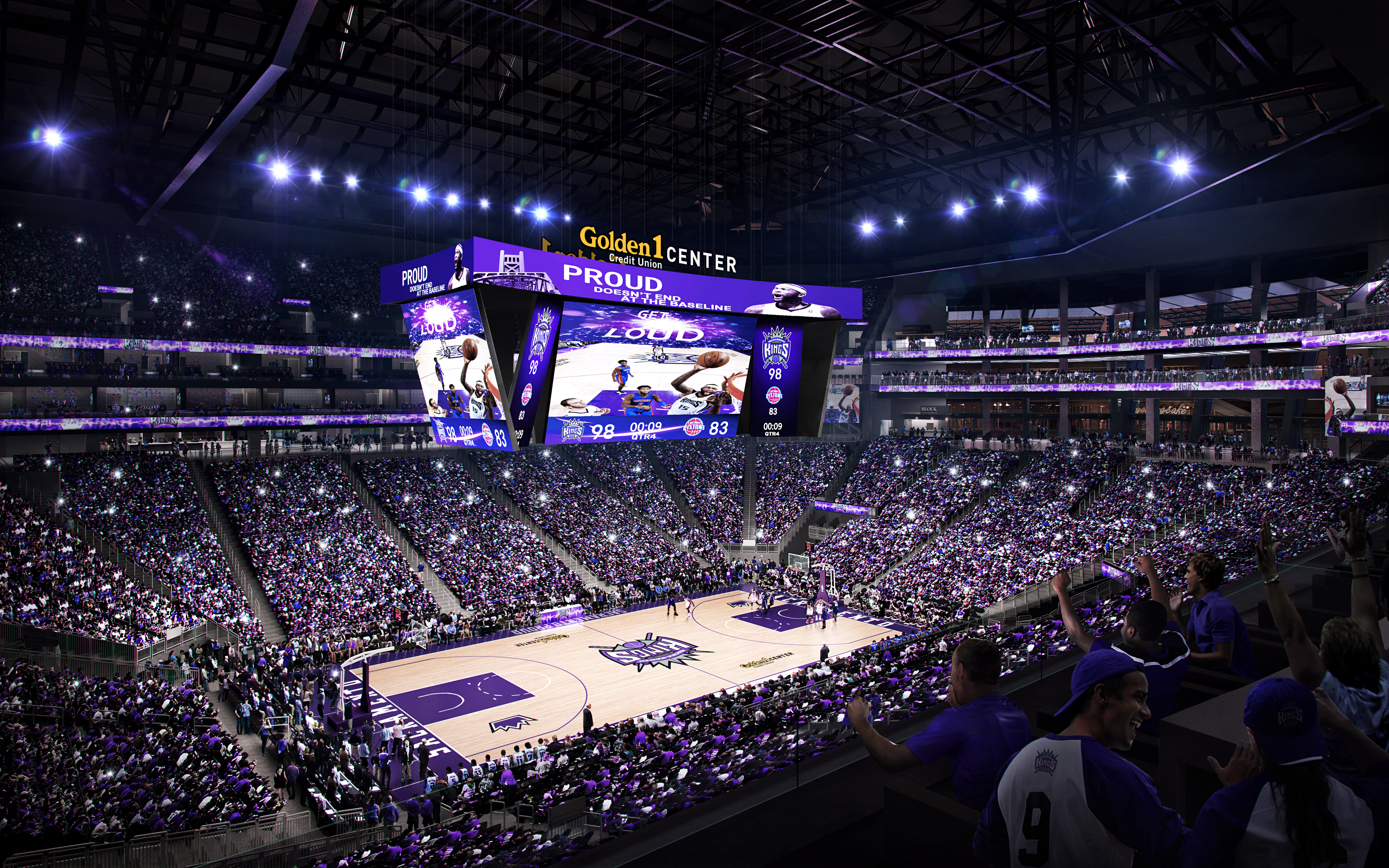 Sacramento Kings will become first NBA team to use chatbots for fan communication